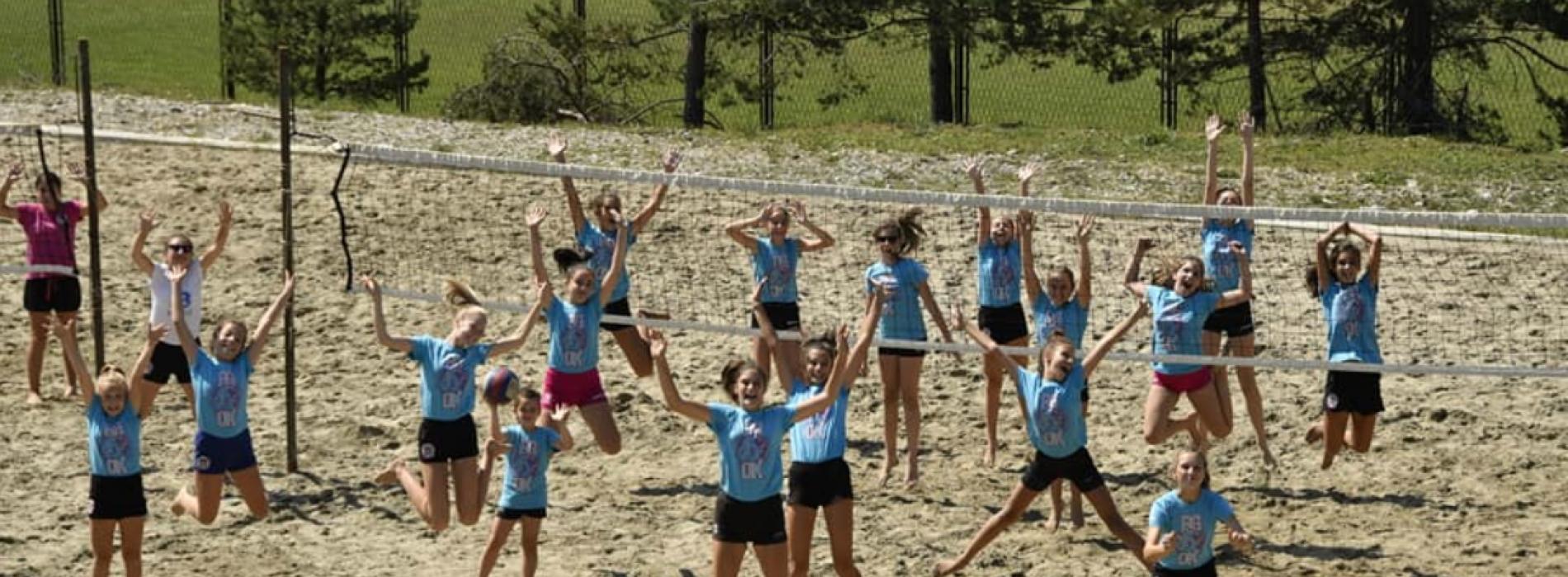 12. letnji Lucky Star kamp Zlatibor 2020.
